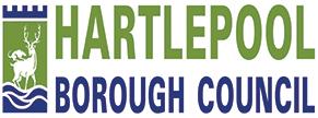 Hartlepool Borough Council Logo.